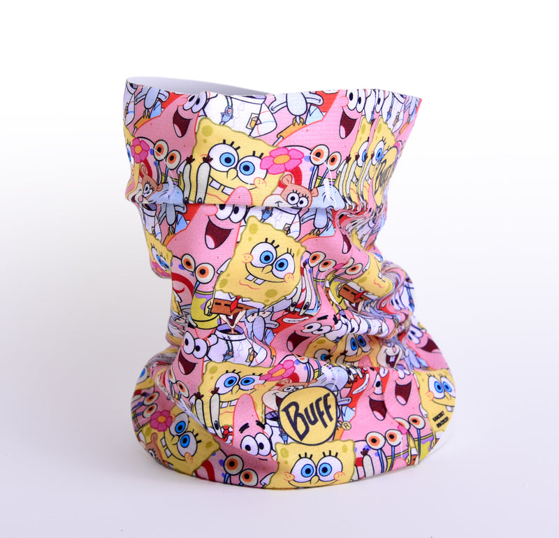 SpongeBob and Friends BUFF® Headwear - SpongeBob SquarePants Official Shop