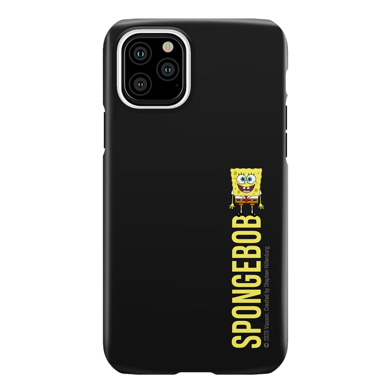 SpongeBob SquarePants Name Play Tough Phone Case - SpongeBob SquarePants Official Shop