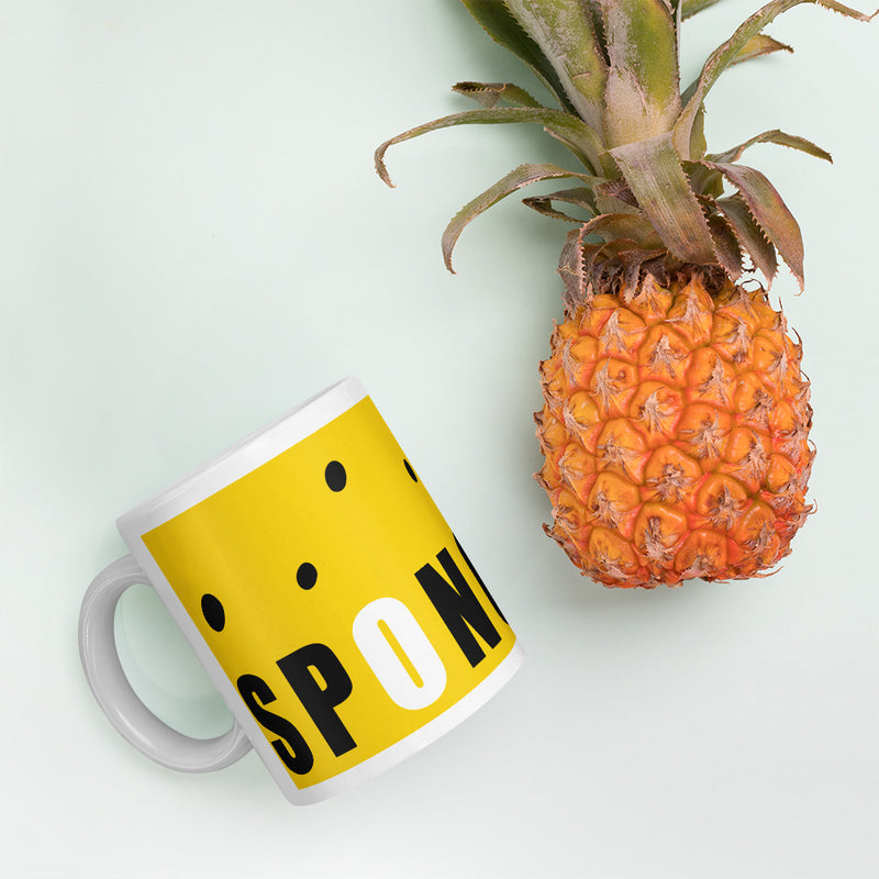 SpongeBob SquarePants 11oz Mug