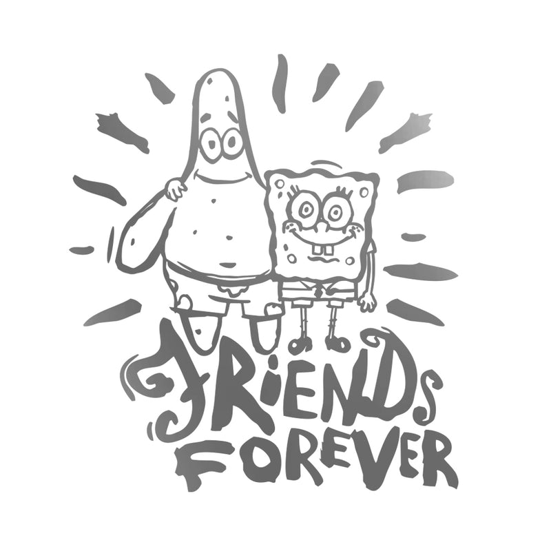 SpongeBob SquarePants Friends Forever Insulated Short Tumbler - SpongeBob SquarePants Official Shop