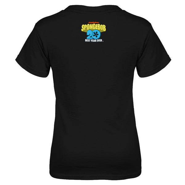 SpongeBob SquarePants Best Year Ever Jellyfish Kids Short Sleeve T-Shirt
