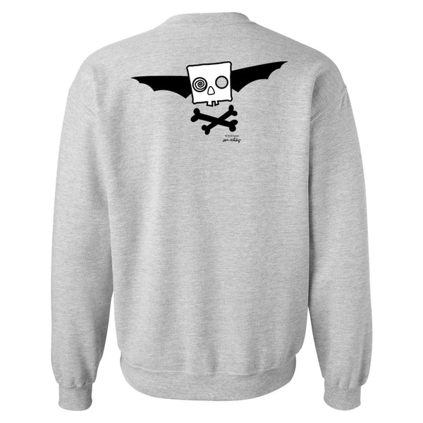 SpongeBob SquarePants Halloween Fleece Crewneck Sweatshirt