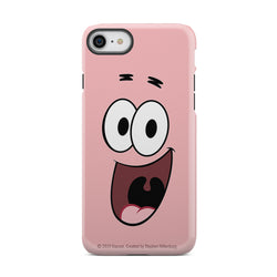 Patrick Big Face Tough Phone Case