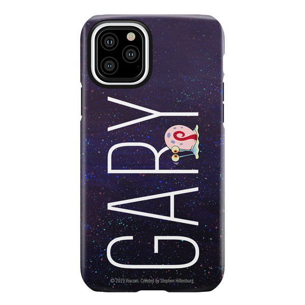 Gary Name Play Tough Phone Case - SpongeBob SquarePants Official Shop