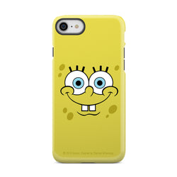 SpongeBob SquarePants Happy Face Tough Phone Case