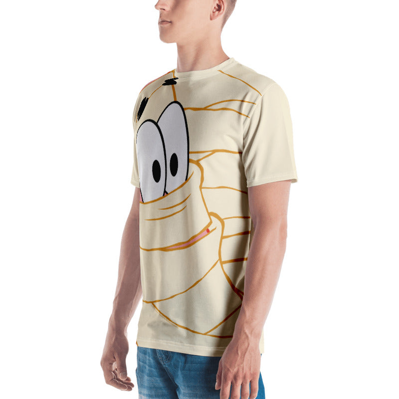 Patrick Mummified Short Sleeve T-Shirt