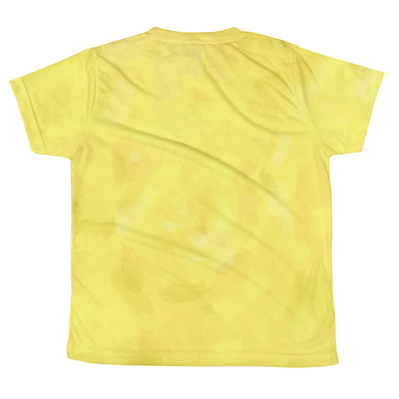 SpongeBob Halloween Edition Kids Short Sleeve Costume T-Shirt