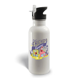 SpongeBob SquarePants Best Friends Water Bottle