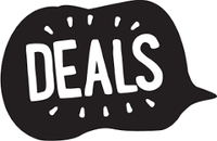 New Daily Deals Starting Today.