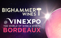 Insider Winer Series Live from Vinexpo 2019