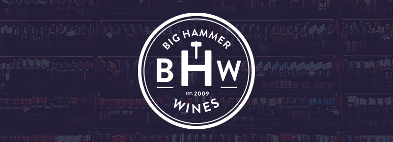 Inc. 5000 Top Entrepeneur Big Hammer Wines