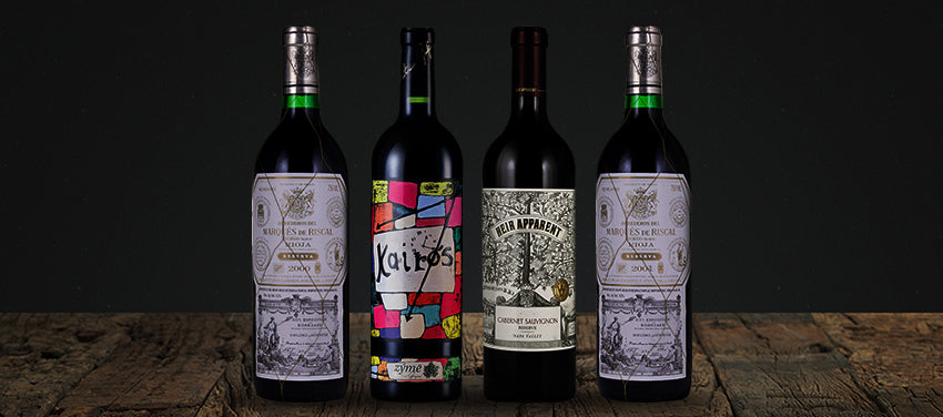 cyber monday black friday wine specials 2020