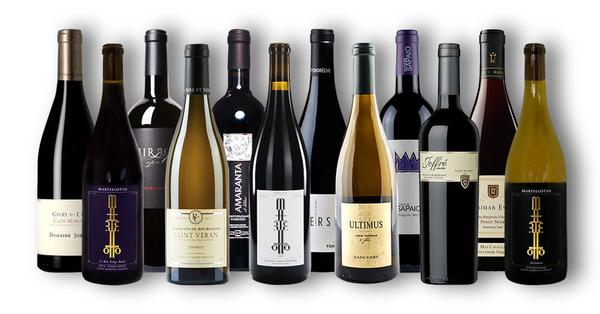 bhw wine club provides transparency in wine labeling