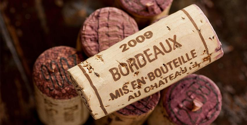 First Growth Bordeaux