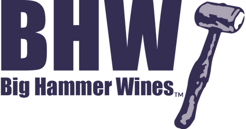 Big Hammer Wines Logo