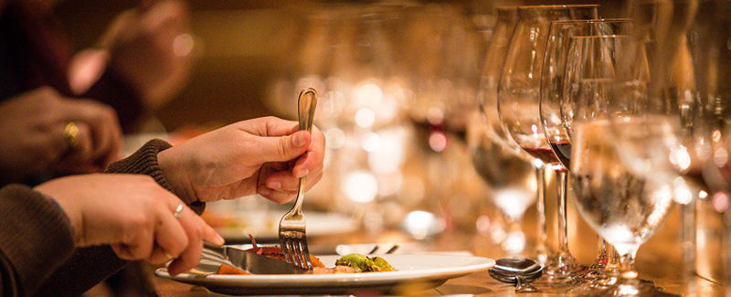 Serve the Best Wines at Best Wine Dinner Party