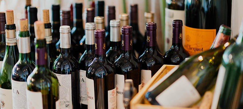 wine importers challenges Distributor Consolidation