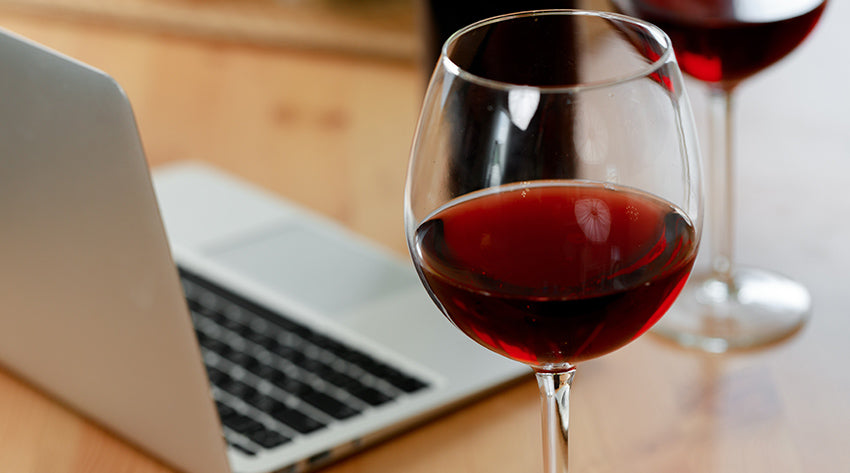 wine importers challenges In-person Sales