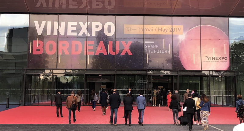 bordeaux vinexpo 2019