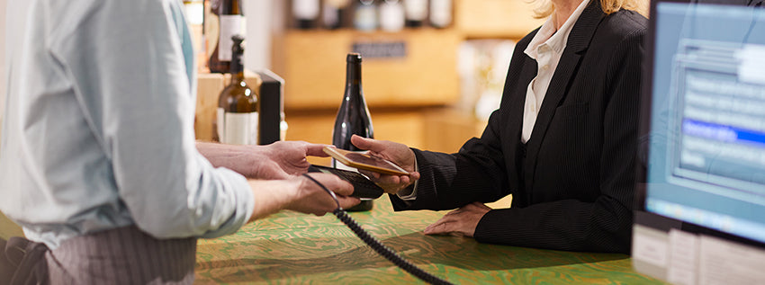 Tech for Wine Consumers