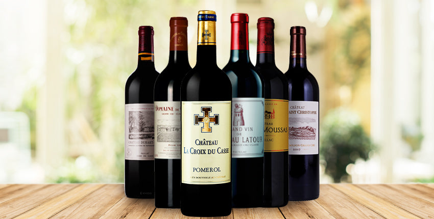 how to buy 2020 Bordeaux Futures