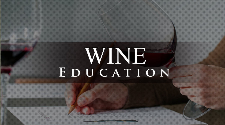 Wine Education