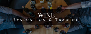 Wine Evaluation & Trading