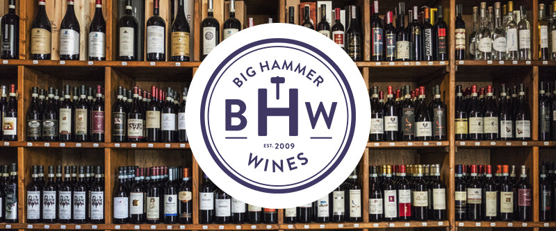 Big Hammer Wines Buys Wine Collections