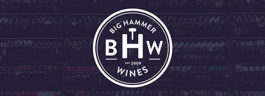 Napa Valley Big Hammer Wines