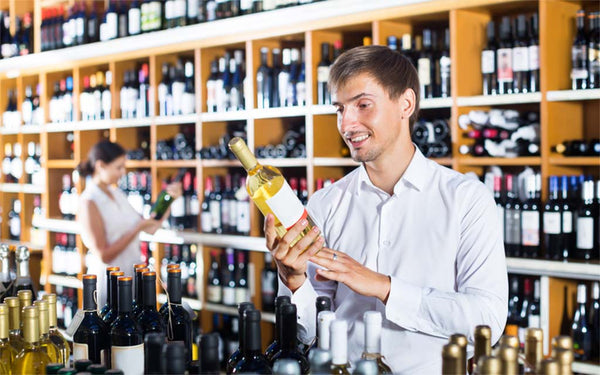consumer issues about wine ingredients labeling