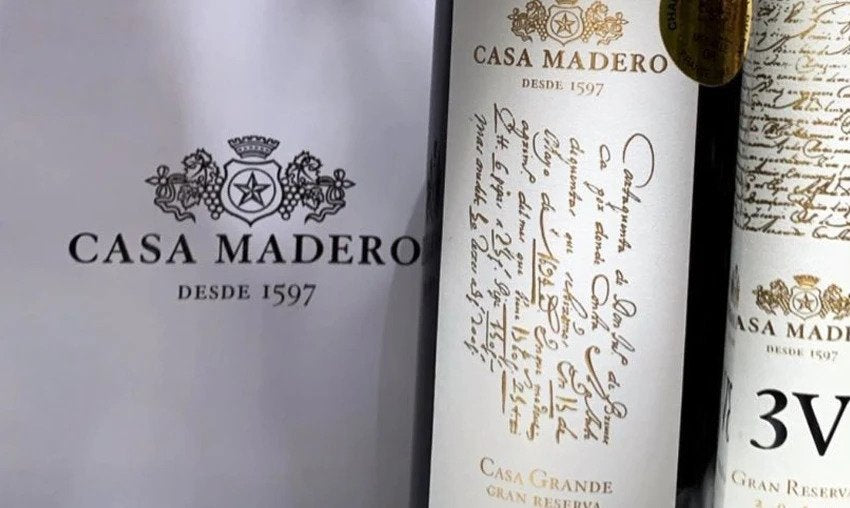 order here for casa madero wines