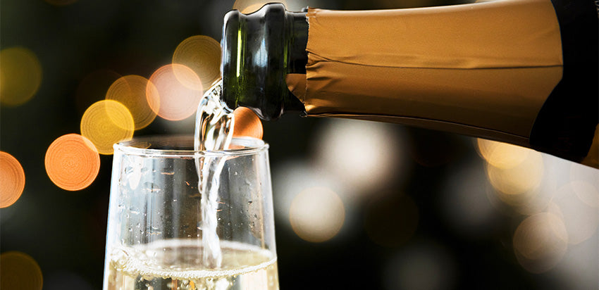 champagne's long march to the top