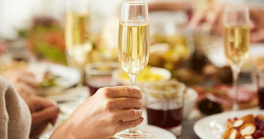 5 Places to Eat in Champagne