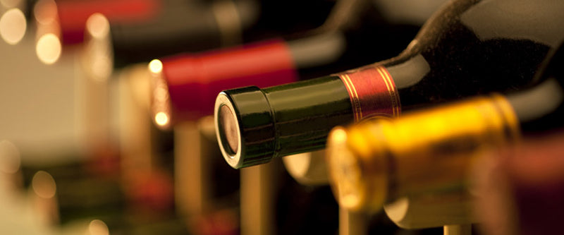 Options for Selling Your Wine Collection