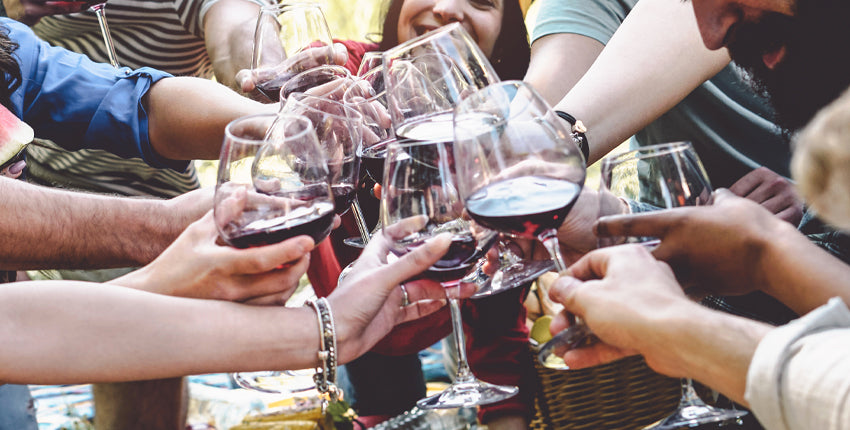 National Wine Day Offer