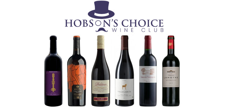hobsons choice wine specials black friday 2020