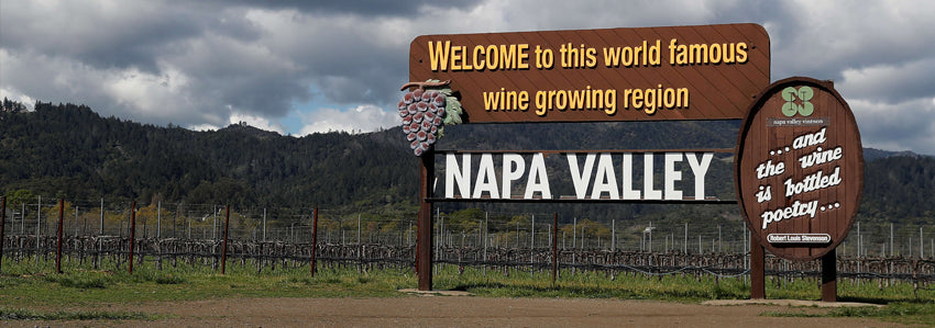 napa valley development