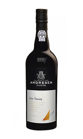 NV Andresen Tawny Port, Holiday Wine