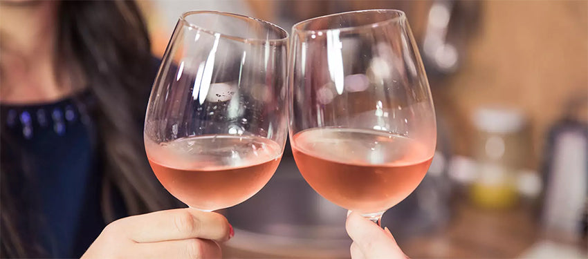Rosé Wine: More Reassuring Than Ever
