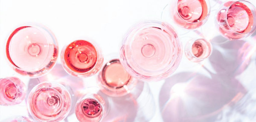 The Craft of Rosé Wine
