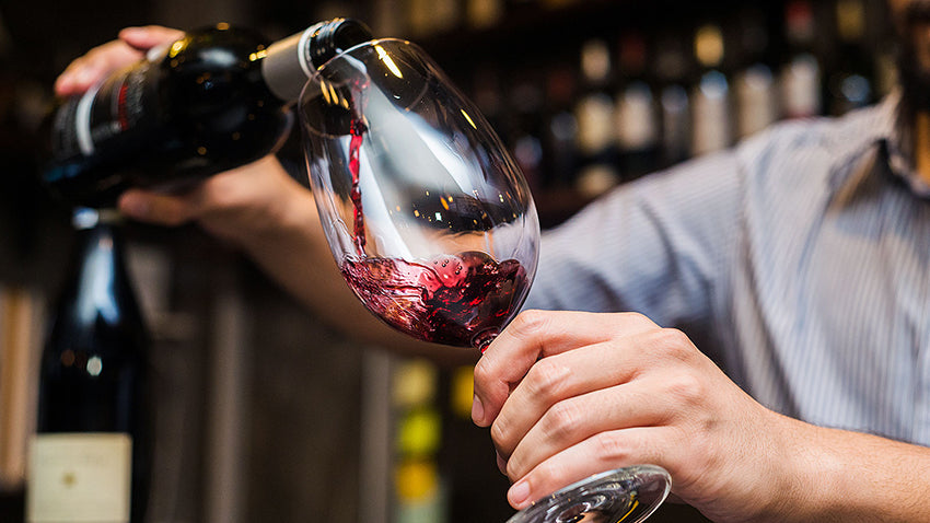 how winemakers control alcohol levels
