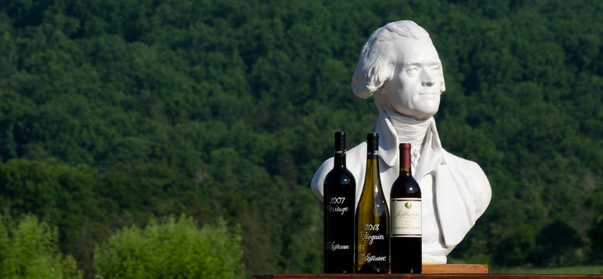 Monticello Winery