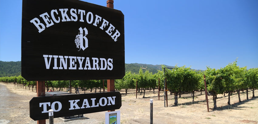 napa valley to kalon lawsuits