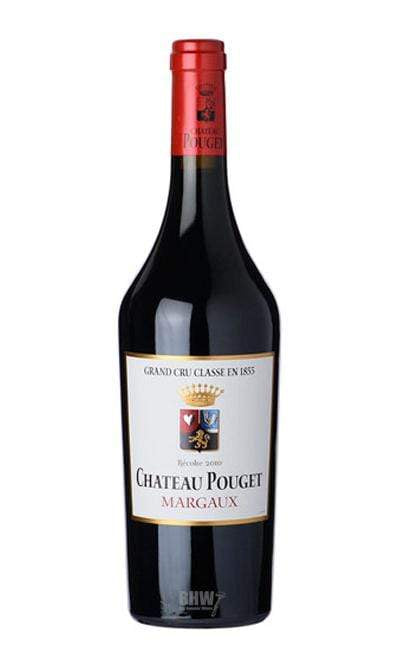 Château Pouget Margaux 4th Growth 2010 - bighammerwines.com