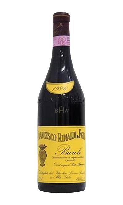 1996 Francesco Rinaldi & Figli Brunate