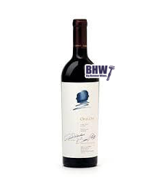 bighammerwines.com Red 1996 Opus One 94WA