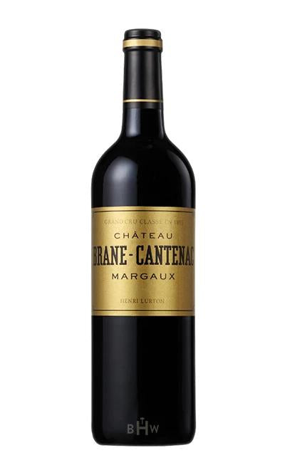 2015 Chateau Brane Cantenac Margaux Second Growth