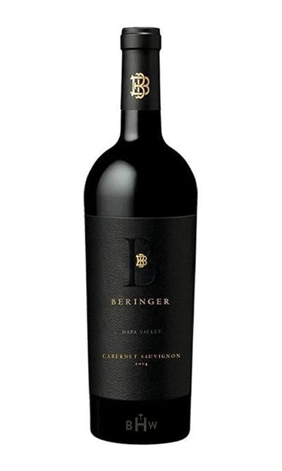 bighammerwines.com Red 2014 Beringer Napa Valley Cabernet Sauvignon