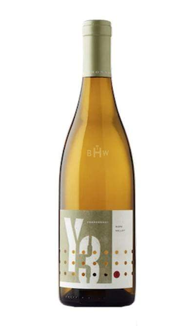 2016 Jax Vineyards Y3 Napa Valley Chardonnay