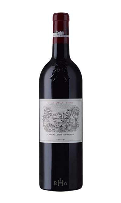 2016 Château Lafite Rothschild Pauillac First Growth